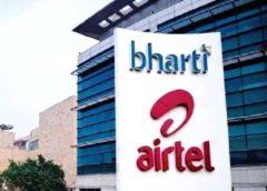 Bharti Airtel and Qualcomm