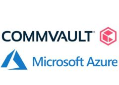 Commvault, Microsoft Azure in a tech pact