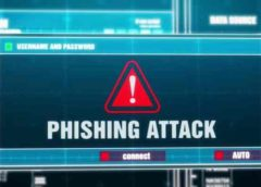 Hackers concealed phishing attacks in Google Cloud services