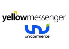 Yellow Messenger,Unicommerce to bring sales bots