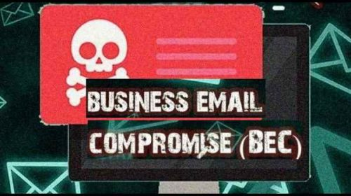 Over 100,000 email compromise attacks on nearly 6600 organisations in 2020