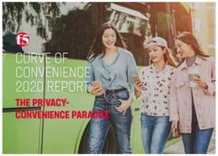 75% of APAC users overlook their own data security : The Curve of Convenience 2020 Report