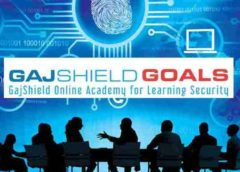 GajShielf Infotech launch online training program