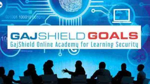 GajShielf Infotech launch online training program