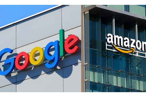 Google and Amazon the most copied brands for phishing attacks
