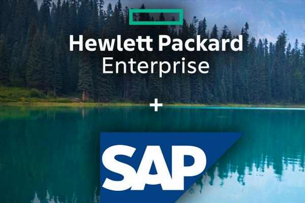 HPE and SAP tie-up to offer SAP HANA with GreenLake Cloud services