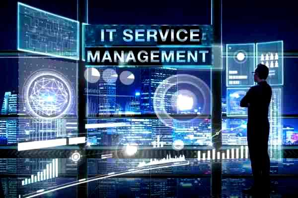 ITSM and remote work scenario