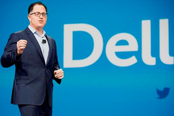 Micheal Dell on coronavirus, the new normal and business