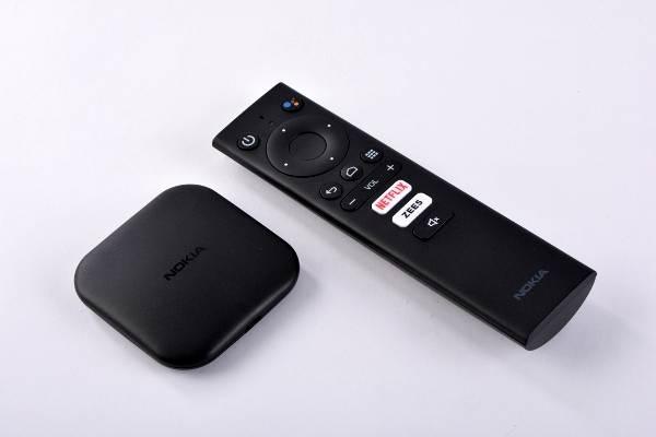 Flipkart launch Noki Media Streamer