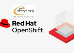 Mindgate Solutions modernises payment services with OpenShift