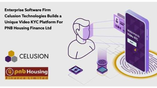 PNB Housing deploys Celusion's video KYC platform