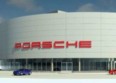 Porsche AG deploys Icertis platform