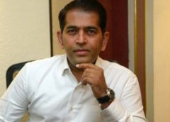 Sunil Mahale, VP - Sales Eng and Emerging Tech, APJ, Commvault