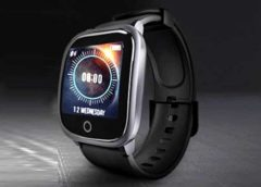 Syska Group launch SW100 smartwatch in India