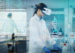 FusionVR launches AR/VR solutions for pharma, healthcare