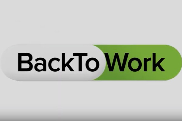 Zoho's new safe return to work app - BackToWork