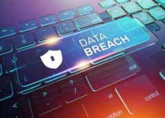 31% Corporate data breaches led staff fired: study