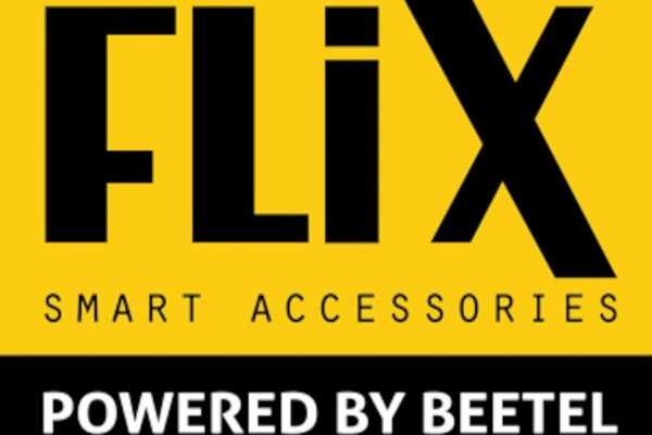 Beetel gears up with a new smart accessory brand Flix