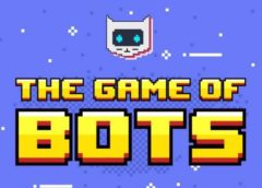 Yellow Messenger's The Game of Bots hackathon
