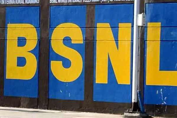 BSNL staff demands 4G, campaigns on Twitter