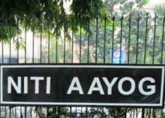 NITI Aayog to run its districts project on Oracle Cloud