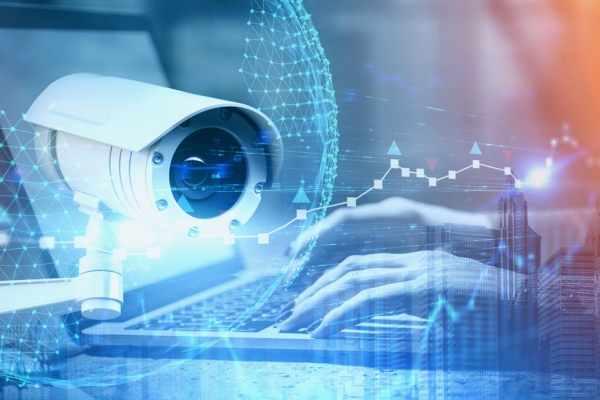 storage in video analytics, surveillance