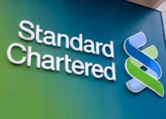 Standard Chartered to become a cloud-first bank
