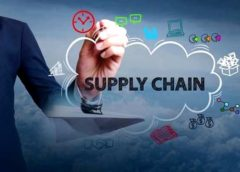 o9 supply chain solutions on Google Cloud