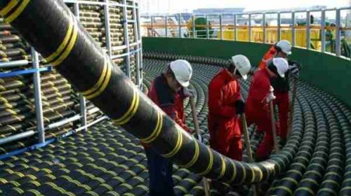 NEC Technologies completes India's undersea cable project