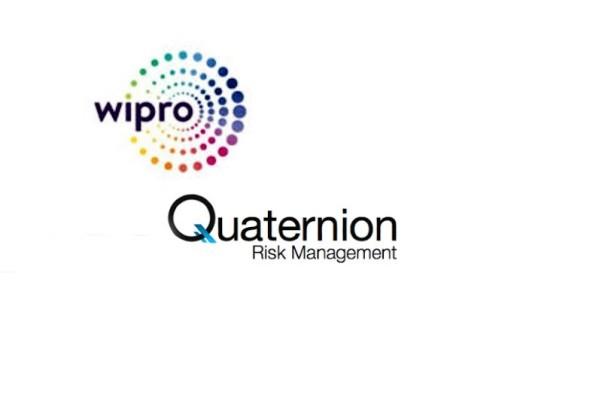 Wipro and Quaternion
