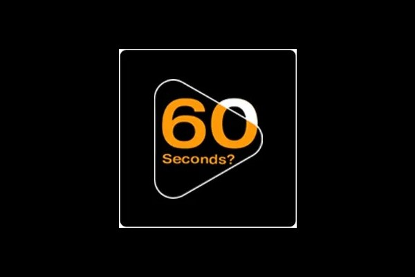 60 Seconds? App