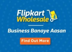 Flipkart Wholesale