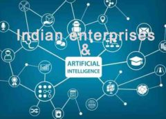 Indian enterprises & AI deployment
