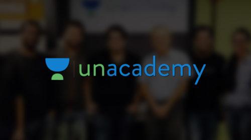 Unacademy - edtech startup is new unicorn of India