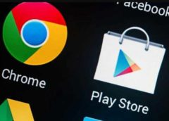 Check Point reserchers confirm Google's Play Store vulneraility