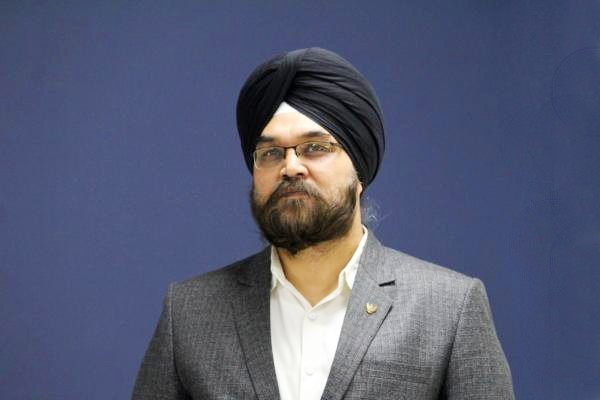 GESIA IT Association appoints Tejinder Oberoi as new Chairman