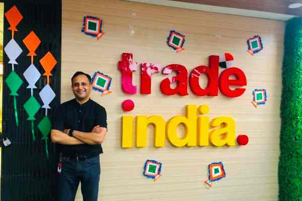 TradeIndia becomes Google partner, aims to help SMEs