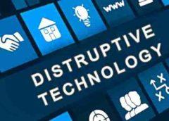 5 Disruptive technologies that will help drive Digital Finance