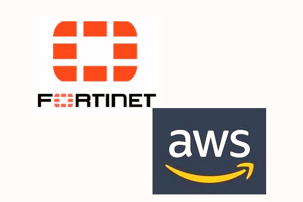 Fortinet and AWS expand integrations from firewall to managed service