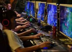 One in 10 gamers have had their ID stolen: report