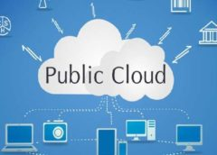Public cloud services market in India to touch $ 7.4 billion by 2024