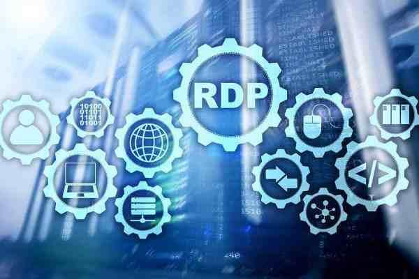 Attacks on remote desktop protocols touched 3.3 billion in 2020