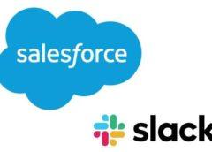 Salesforce to acquire Slack for $27 billion