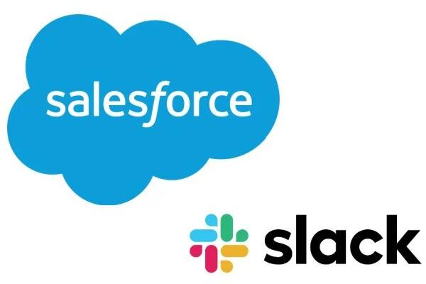 Salesforce to acquire Slack for $27 billion