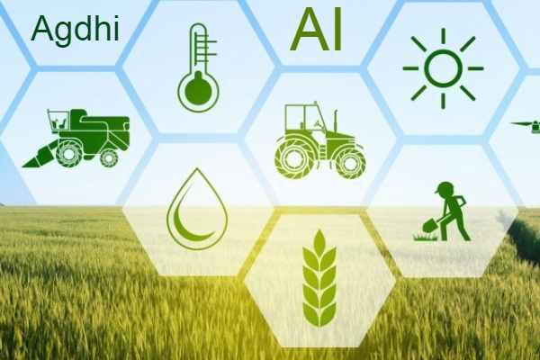 Agdhi's new mobile platform Planto