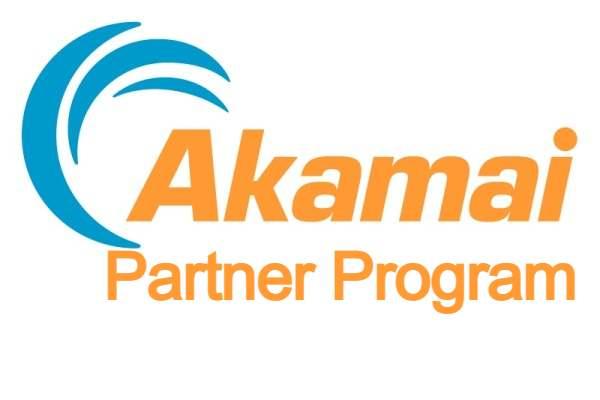 Akamai Partner Program