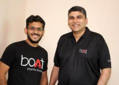 Indian brand boAt raises $100 million