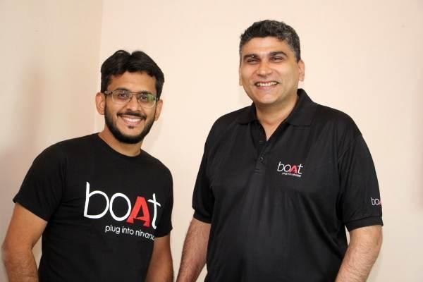 Indian brand boAt raises $100 million