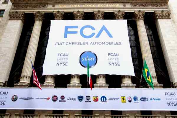 FCA ties with Wipro