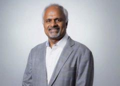 Guru Venkatachalam, CTO APJ - VMware
